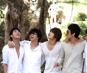 dbsk, tvxq, and changmin image