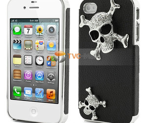 rhinestone iphone case and iphone 4s case image