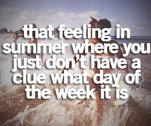 summer and quote image