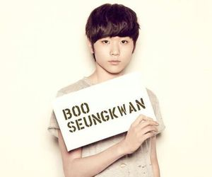 Seventeen, seungkwan, and kpop image