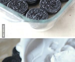 oreo and food image