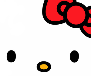 hello kitty, illustration, and photography image
