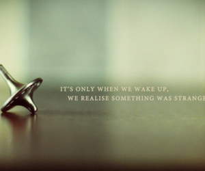 inception and quote image