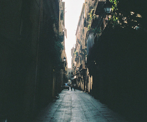 street, photography, and city image