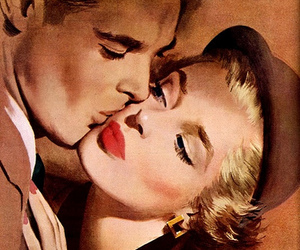 amour, kiss, and jon whitcomb image