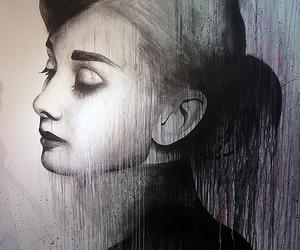 art and wall image
