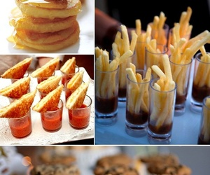 food and party image