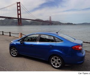 blue car, car types, and review cars image