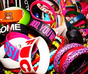 bracelet and swag image