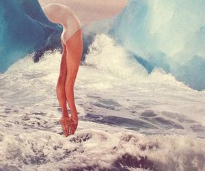 art, arte, and ballerina image
