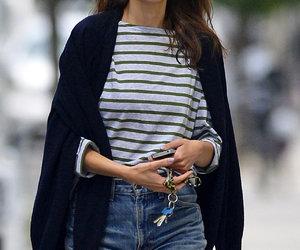 alexa chung, fashion, and style image