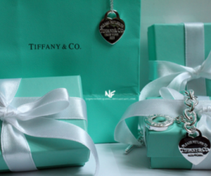 silver and tiffany & co image