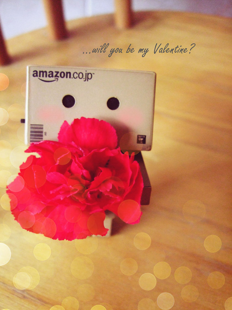 42 Images About Danbo On We Heart It See More About Danbo