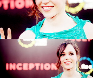 adorable, diva, and ellen page image