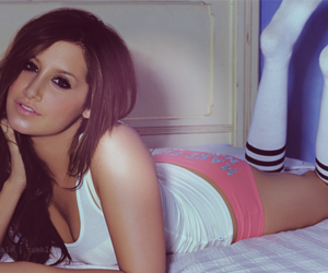 ashley tisdale and 78155 image