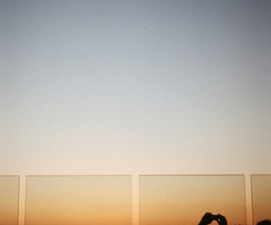 photography and sunset image
