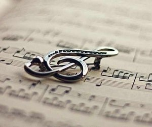 music and notes image