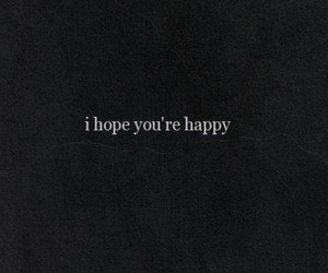 happy, hope, and quotes image