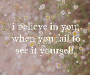 believe and fail image