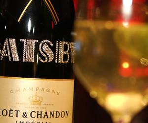 beautiful, champagne, and daisy image