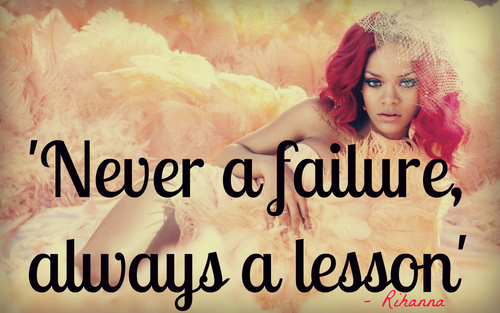Rihanna Quotes Discovered By Charax On We Heart It