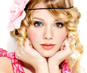 pretty, summer, and Taylor Swift image