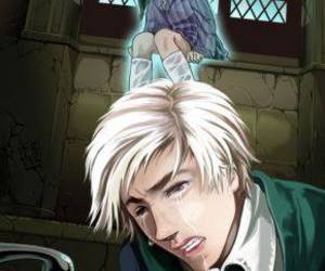 blondie, boy, and chamber of secrets image