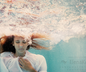 elena kalis, sea, and underwater image