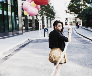 cher lloyd, cher, and with ur love image