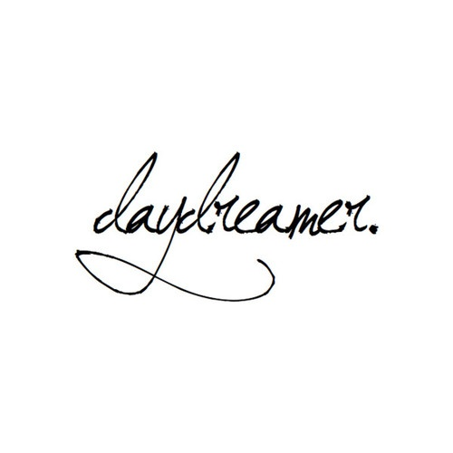 Dream, text, and daydreamer image