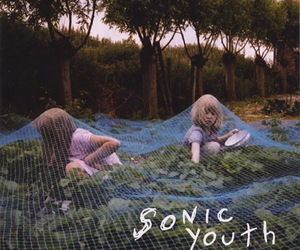 sonic youth, indie, and music image