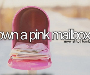 before i die and pink image