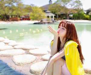 pretty, ulzzang, and kim shin yeong image
