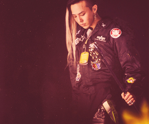 asian, gd, and king image