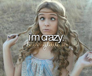 crazy, girls, and happy image