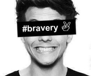 bravery, louis, and cute image