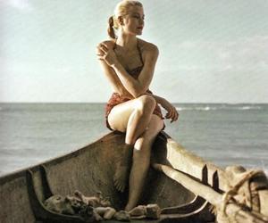 grace kelly, retro, and romantique image