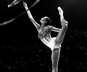 gymnastics and rhythmic image