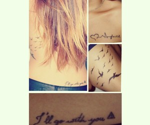 freedom, harry potter, and tattoo image