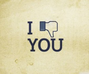 you, dislike, and like image