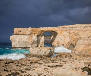 beautiful, malta, and nature image