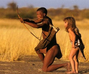africa, wild, and tippi image