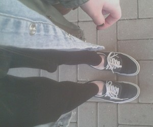 hipster, vans, and perfect image