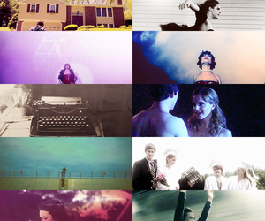 perks, the perks of being a wallflower, and tpobaw image