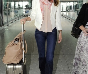 clothes, travel, and jeans image