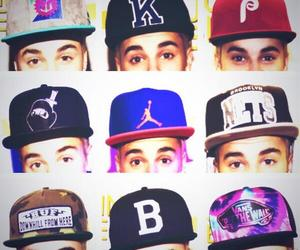 justin bieber, swag, and boy image