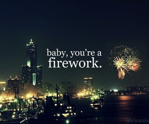 firework, katy perry, and music image