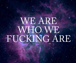 kesha, nebula, and quote image