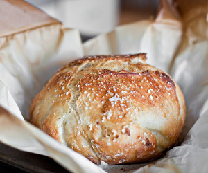 bread, food, and yummy image