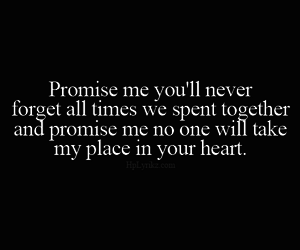 promise and heart image